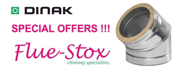 Dinak offers