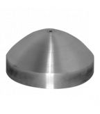 Nose Cone for Flexible Fuel Liner