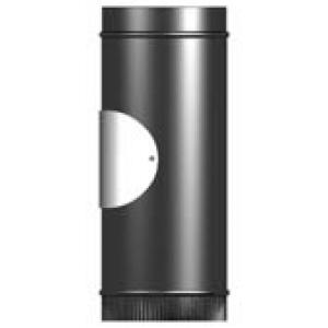 Vitreous Enamel 1000mm Length With Door 150mm