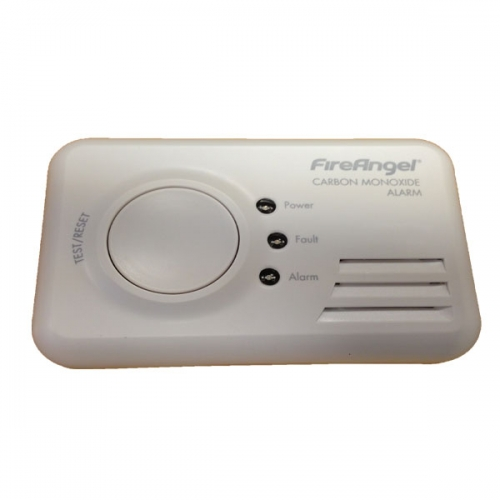 Residential Carbon Monoxide Detectors Security Sistems