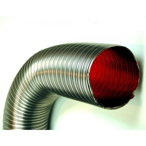 Technoflex 316L Flexible Flue Liner 200mm