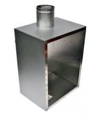 IL Recessed Gas Box