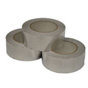 Aluminium Tape (30m x 50mm)